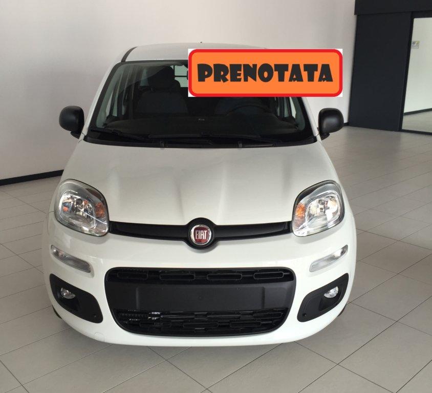 Fiat Panda 1.3 MTJ Autocarro 4 Posti N1 KM 0