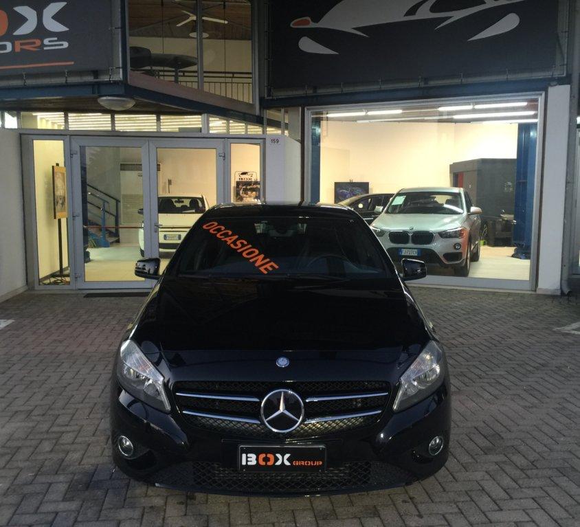 Mercedes-Benz A 200 Cdi SPORT AUTOMATICA