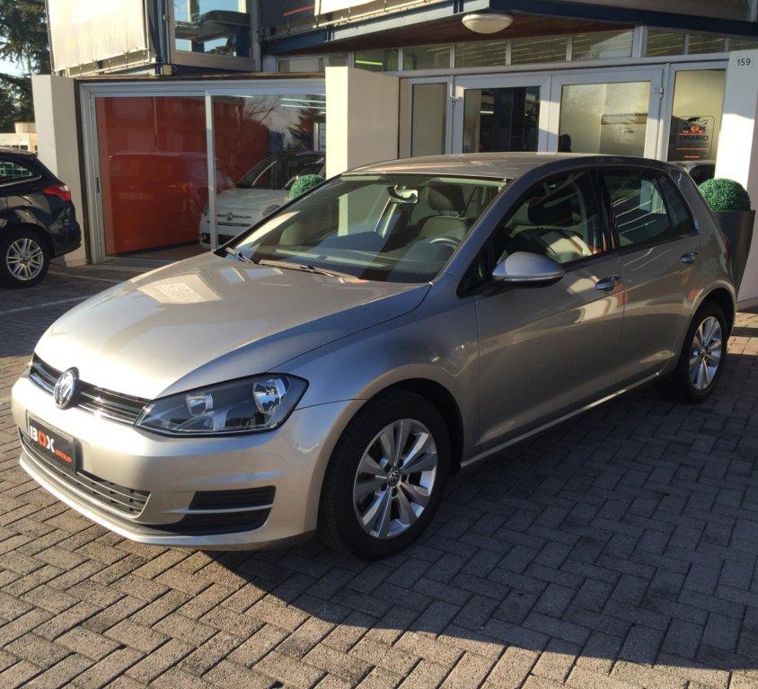 Volkswagen Golf 1.6 TDI 5PT 105CV