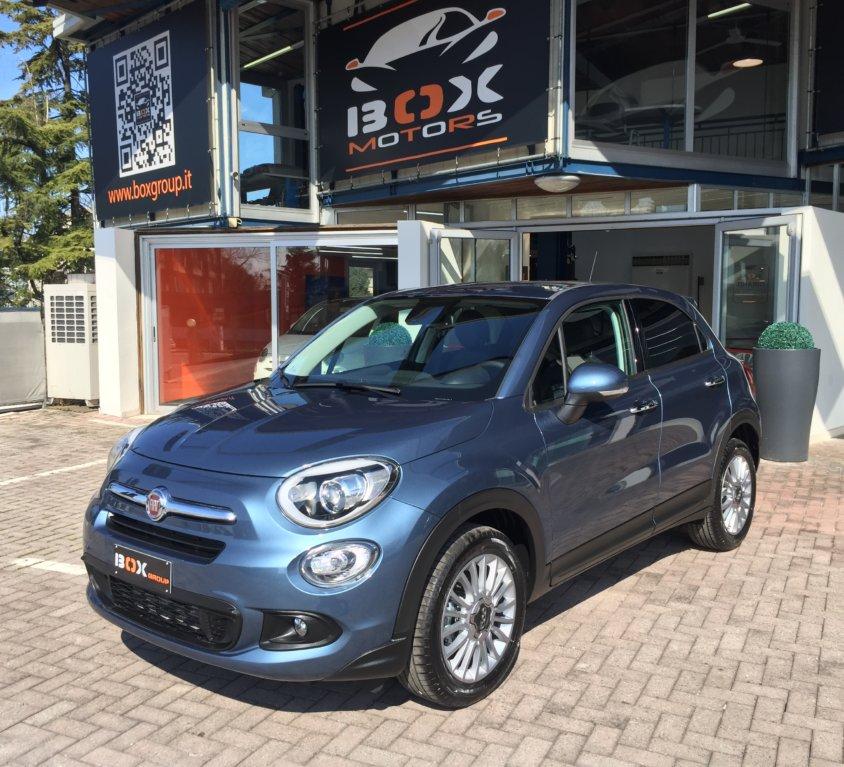 Fiat 500X 1.3 MTJ LOUNGE 4X2 KM0!! OK NEOPATENTATI