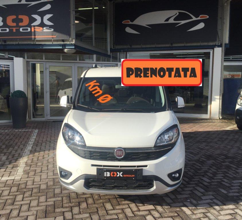 Fiat Doblo 1.6 MTJ 120 CV TREKKING *7 POSTI* KM 0 !!