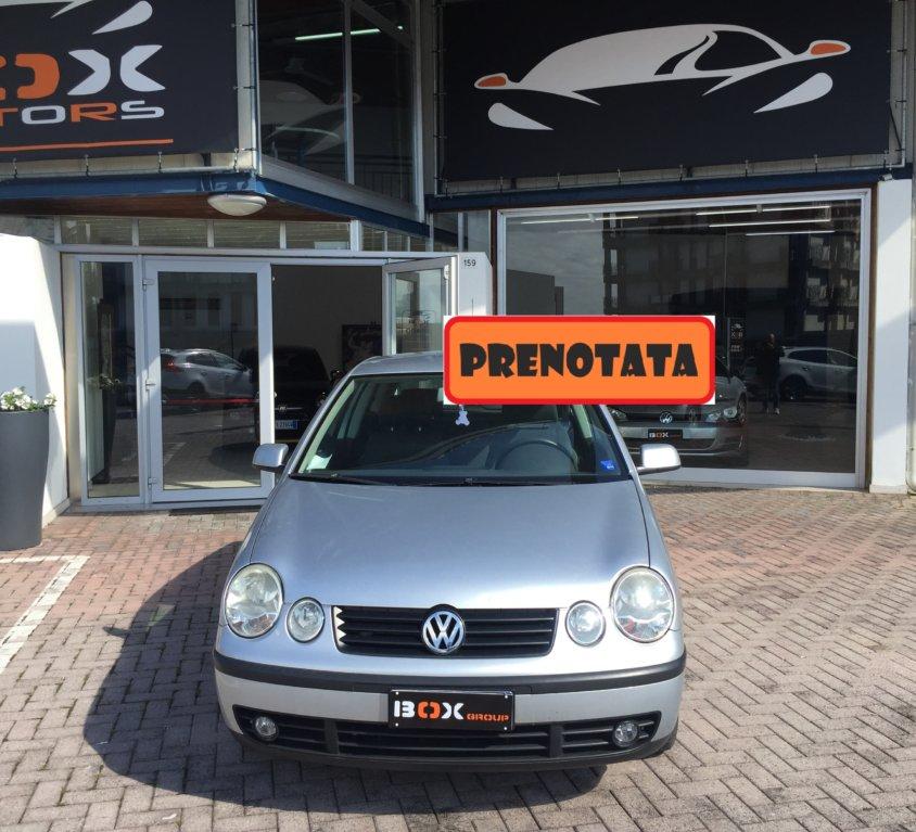 Volkswagen Polo 1.4 3pt OK NEOPATENTATI!